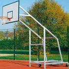 Alu-Basketball-Anlage 1650 mm p.St.